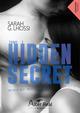 Un seul but : rester discrète  - Sarah G. Lhossi
