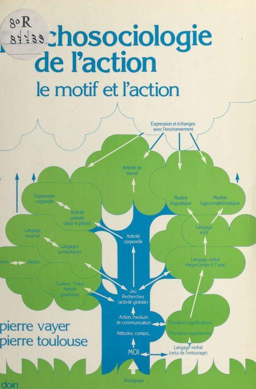 Psychosociologie action