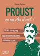 Proust en un clin d'oeil !  - Fanny PICHON