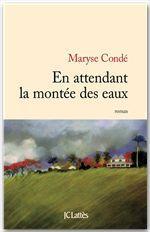 Vente EBooks : En attendant la montée des eaux  - Maryse CONDÉ