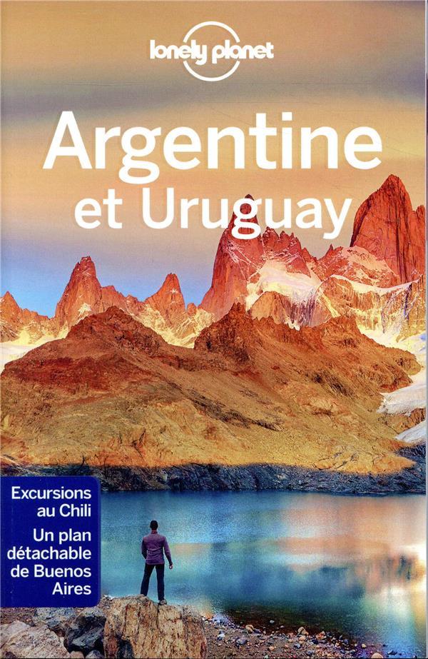 Argentine et Uruguay (7e édition)