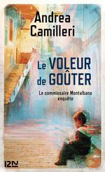 Vente Livre Numérique : Le voleur de goûter  - Andrea Camilleri