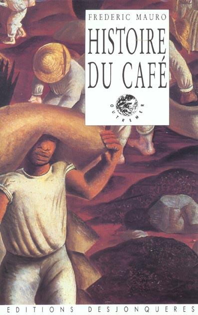 Histoire Du Cafe
