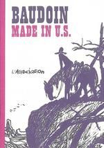 Couverture de Made In Us