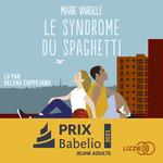Vente AudioBook : Le Syndrome du spaghetti  - Marie Vareille