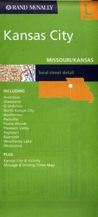STREETS OF ; Kansas city (Missouri/Kansas)