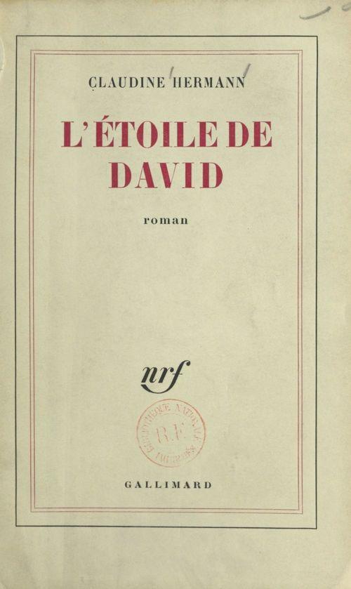 L'étoile de David