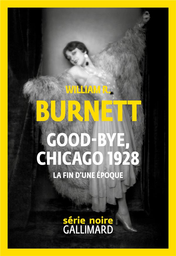 Good-bye, Chicago 1928