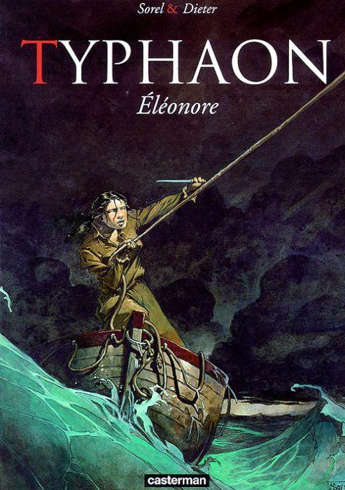 Typhaon t.1 ; Eléonore