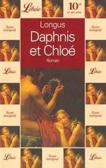 Couverture de Daphnis et chloe