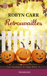 Vente EBooks : Virgin River (Tome 8) - Retrouvailles  - Robyn Carr