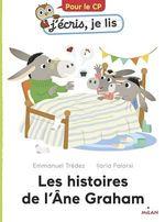 Vente EBooks : Les histoires de l'âne Graham  - Emmanuel Trédez