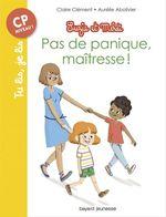 Vente EBooks : Suzie et Mehdi, Tome 01  - Claire Clément - Aurelie Abolivier