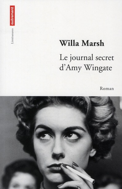 Le journal secret d'Amy Wingate