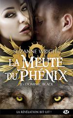 Vente Livre Numérique : Dominic Black  - Suzanne Wright
