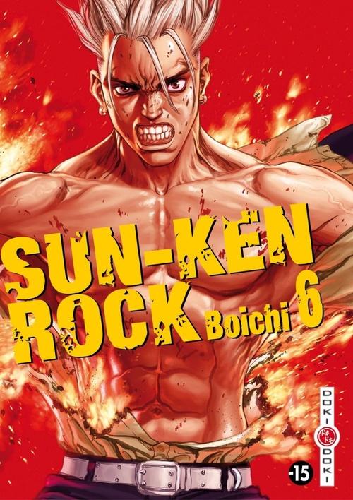 Sun-Ken Rock T.6