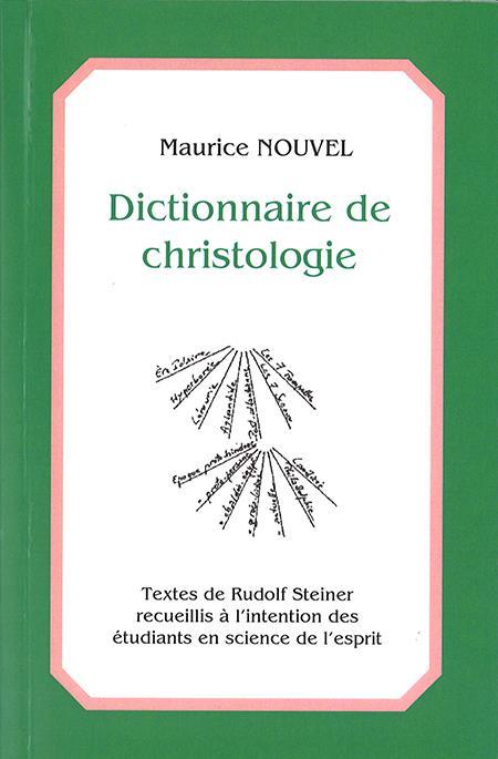 Dictionnaire de christologie
