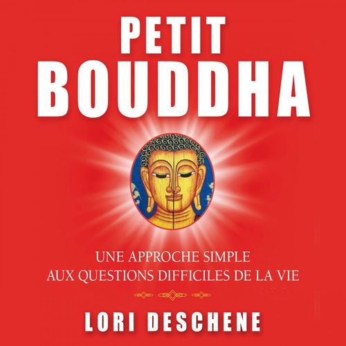 Vente AudioBook :                                Une approche simple aux questions difficiles de la vie                                  - Lori Deschene