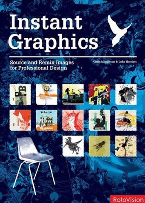Instant graphics /anglais