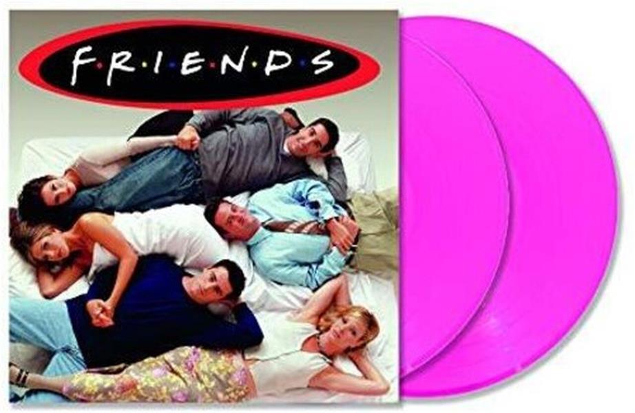 Friends (B.O.F.)