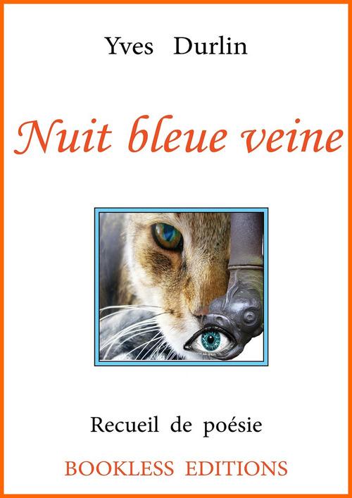 Nuit bleue veine