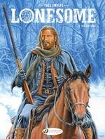 Vente Livre Numérique : Lonesome - Volume 2 - The Ruffians  - Swolfs Yves