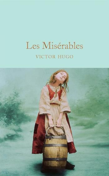 Victor hugo les miserables (macmillan collector's library)