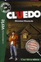 CLUEDO T.1  -  MONSIEUR MOUTARDE