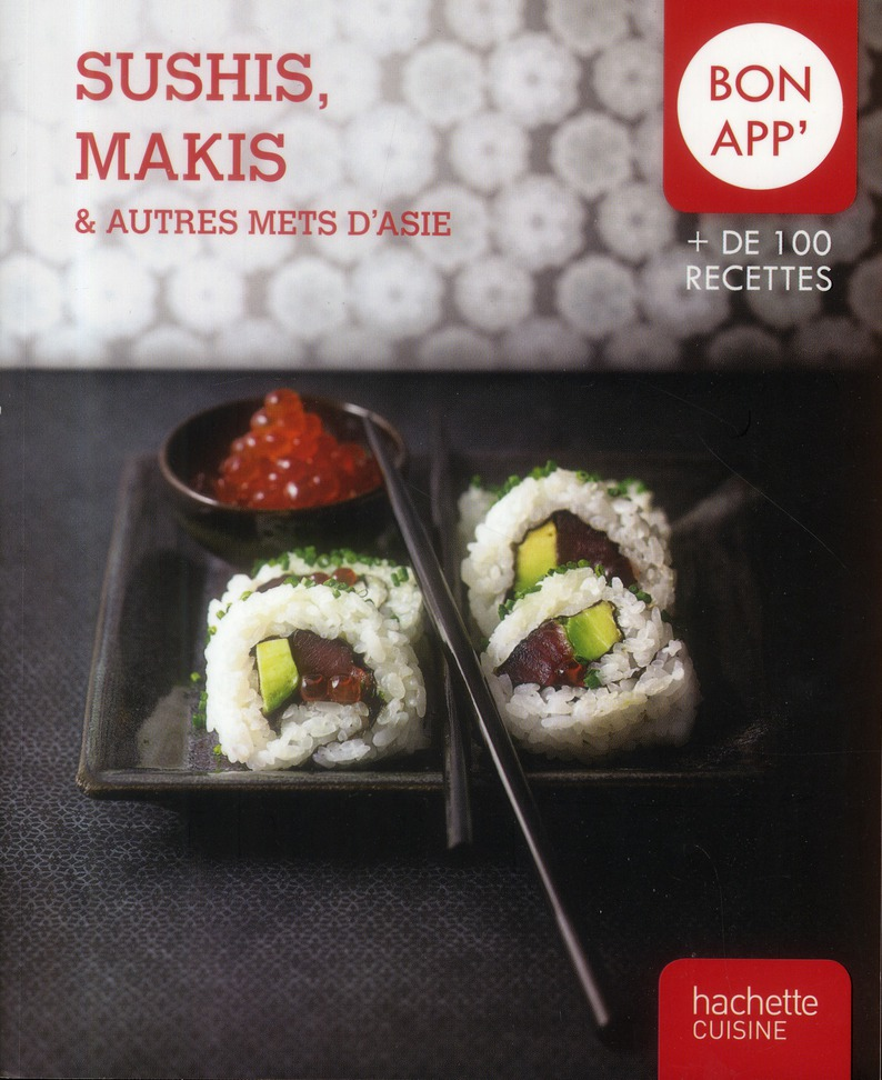 Sushis, makis & autres mets d'Asie