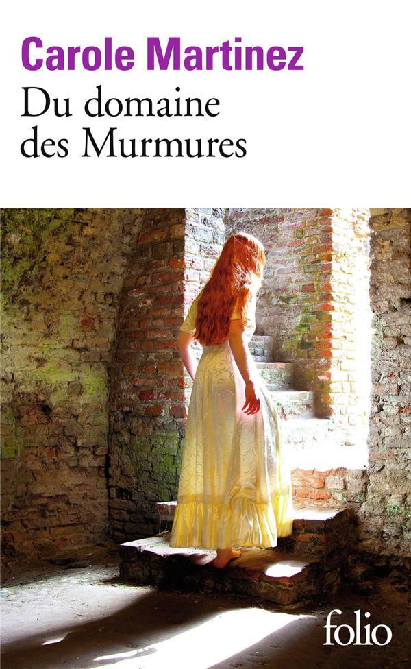 Du Domaine Des Murmures