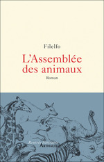 Vente EBooks : L'Assemblée des animaux  - Filelfo
