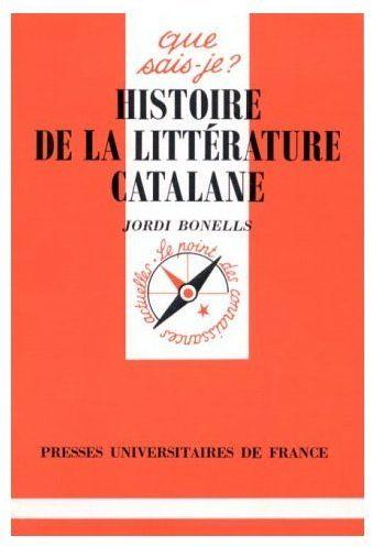 histoire de la littérature catalane