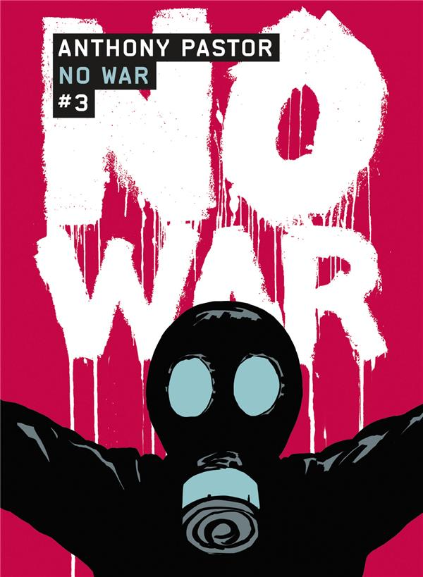 No war T.3