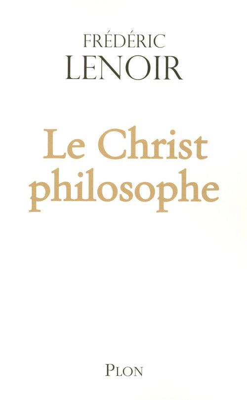 Le Christ philosophe