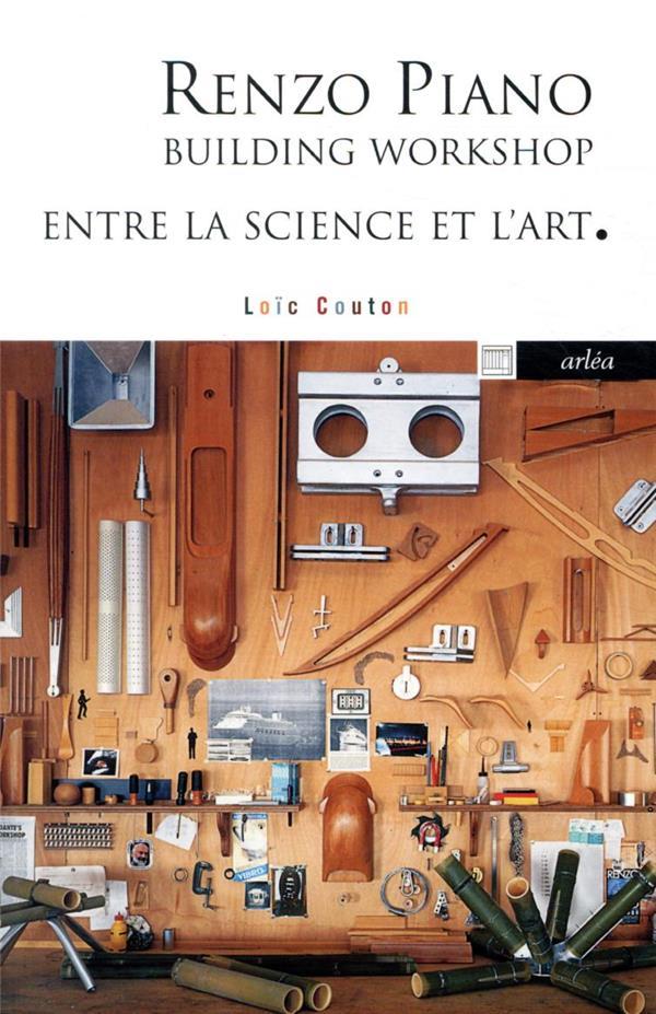 Renzo Piano building workshop, entre la science et l'art