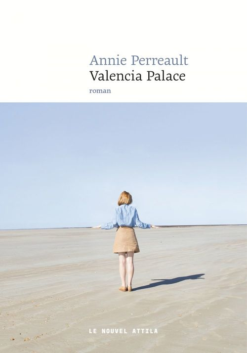 Hôtel Valencia Palace  - Annie Perreault