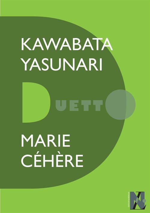 Kawabata Yasunari - Duetto