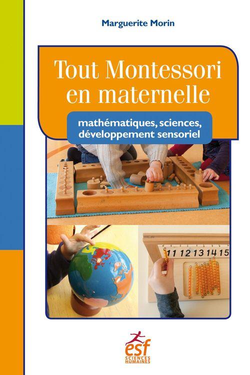 Les sciences en maternelle avec la pédagogie Montessori