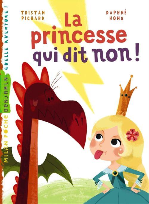 La princesse qui dit non !