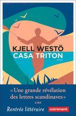 Casa Triton  - Kjell Westö