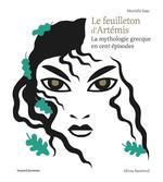 Couverture de Le Feuilleton D'Artemis