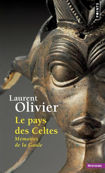 Le pays des Celtes ; mémoires de la Gaule