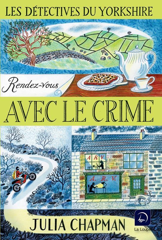 Rendez-Vous Avec Le Crime - Vol.2