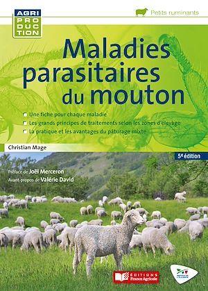 Maladies parasitaires du mouton (5e édition)