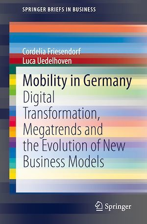 Mobility in Germany
