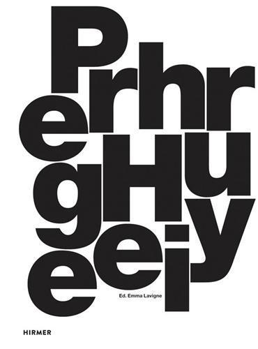 Pierre huyghe /anglais