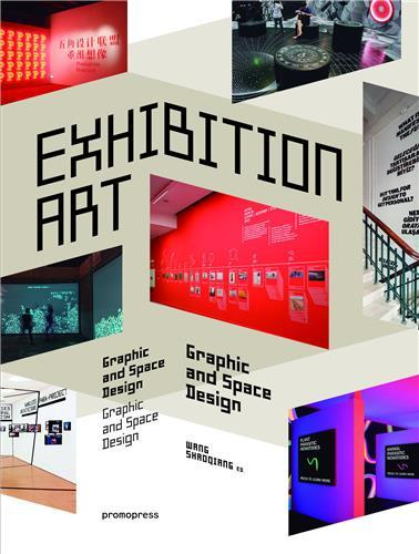Exhibition art ; graphics and space design