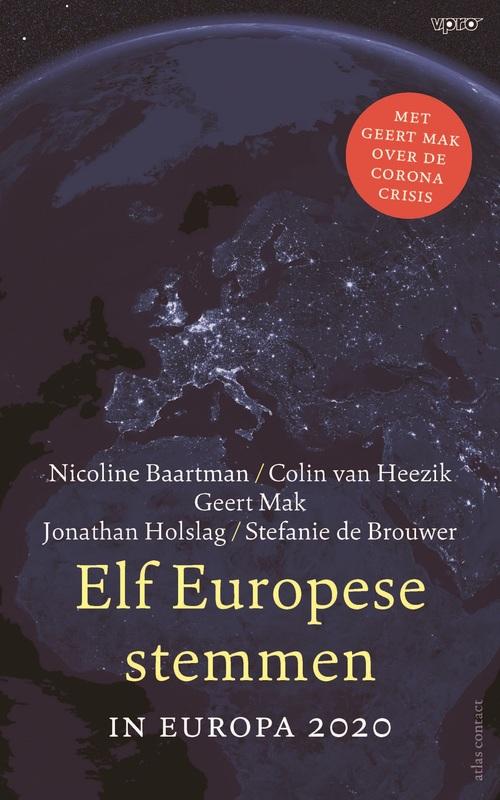 Elf Europese stemmen