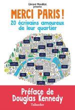 Vente Livre Numérique : Merci Paris !  - Gérard Mordillat