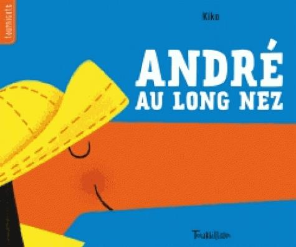 André au long nez